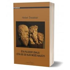 Šta filozofi znaju i šta se od njih može naučiti - Herbert Šnedelbah
