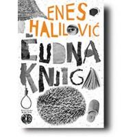 """""""Čudna knjiga"""" - Enes Halilović"""