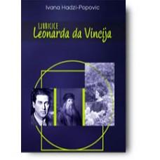 """""""Ljubičice Leonarda da Vincija"""" - Ivana Hadži Popović"""