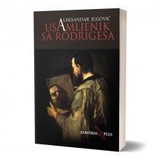 Usamljenik sa Rodrigesa - Aleksandar Jugović