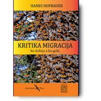 Kritika migracija - Hanes Hofbauer