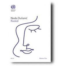 """""""Raskid"""" - Nada Dušanić"""