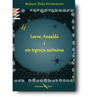 Larve, Ansaldo i sin trgovca začinima - Robert Zola Eriksen