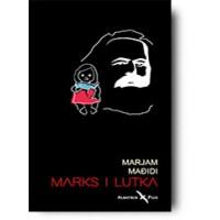 Marks i lutka - Marjam Mađidi