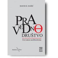 """Pravedno društvo"" - David Đ. Dašić"