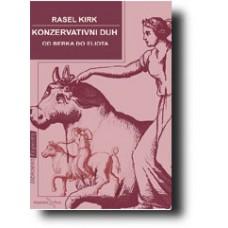 Konzervativni duh - Rasel Kirk