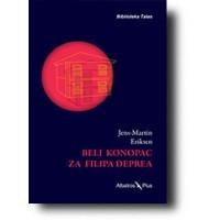 Beli konopac za Filipa Deprea - Jens Martin Eriksen